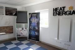 Showroom Heat Energia Grzejniki na podczerwień zdj.1