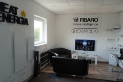 Showroom Heat Energia Grzejniki na podczerwień zdj.3