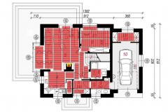 projekt folii grzewczej parter Heat Energia
