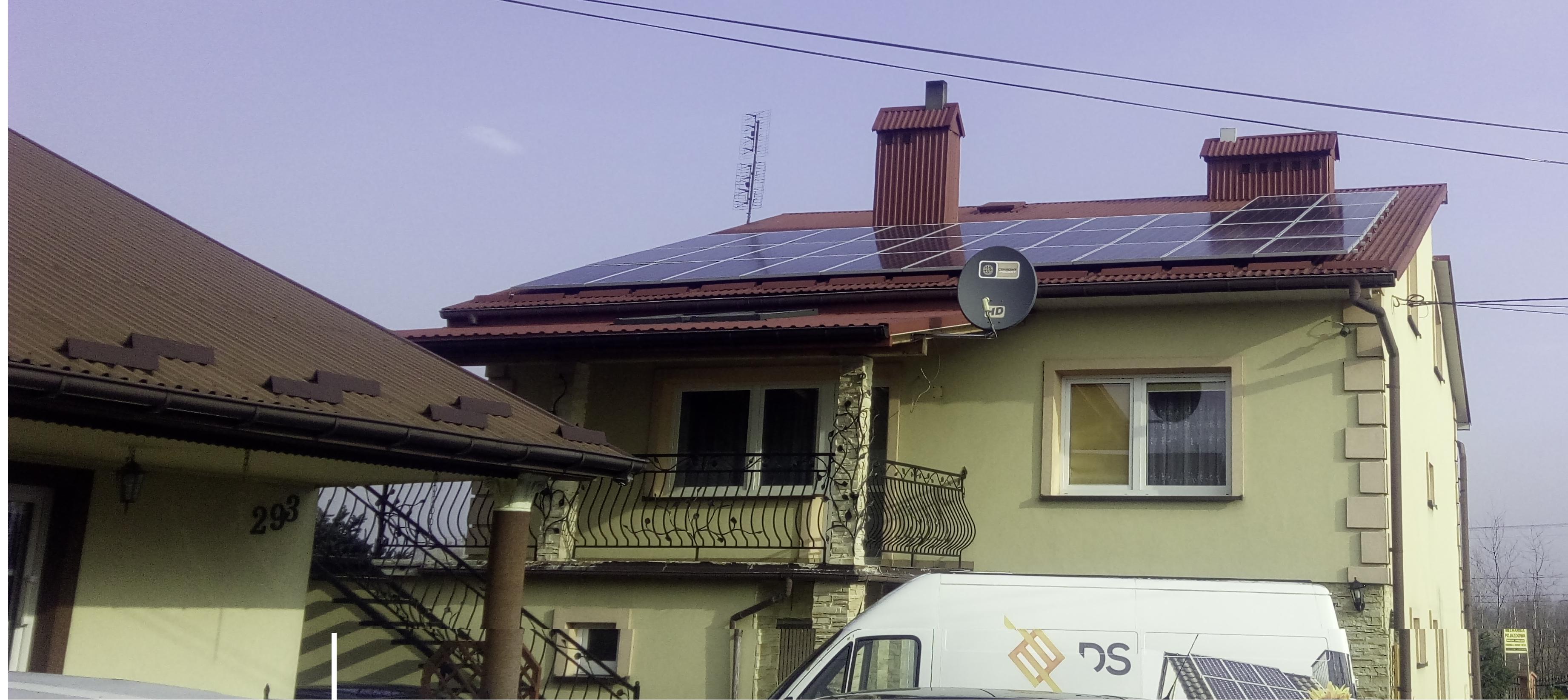 instalacja fotowoltaiczna Heat Energia zdj.10