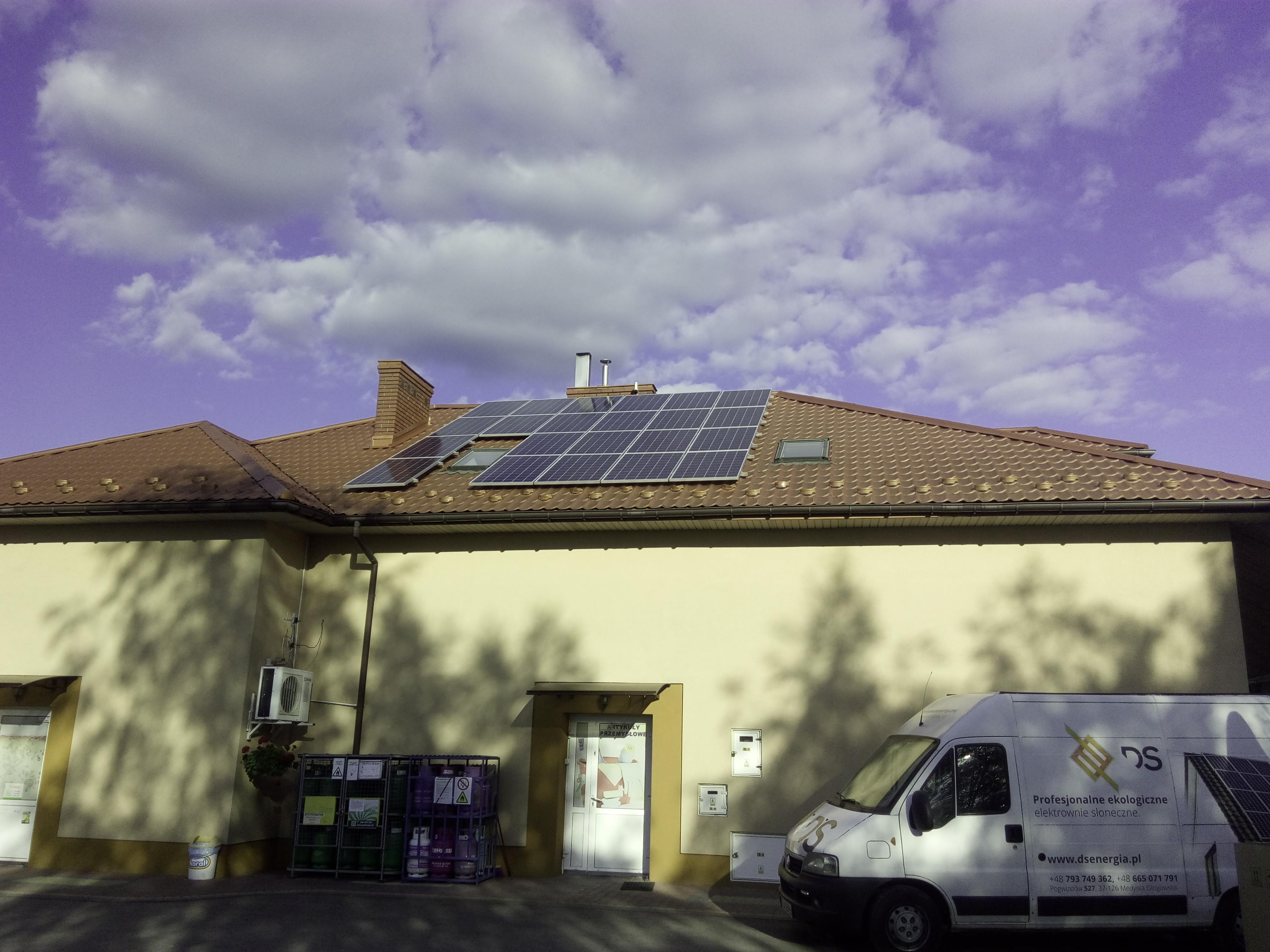 instalacja fotowoltaiczna Heat Energia zdj.12
