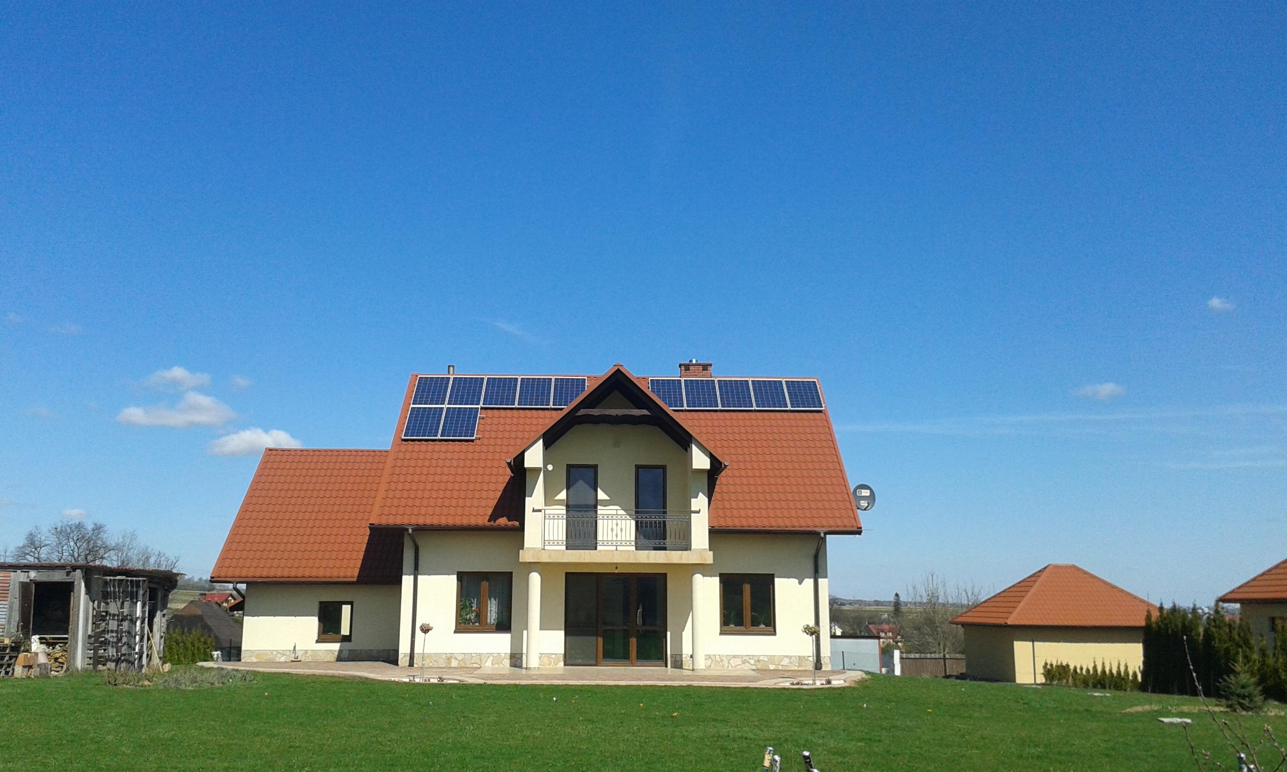 instalacja fotowoltaiczna Heat Energia zdj.19