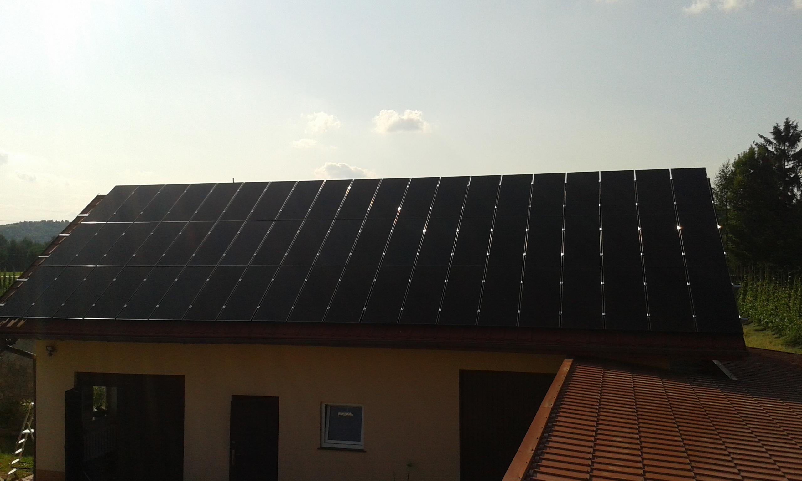 instalacja fotowoltaiczna Heat Energia zdj.21