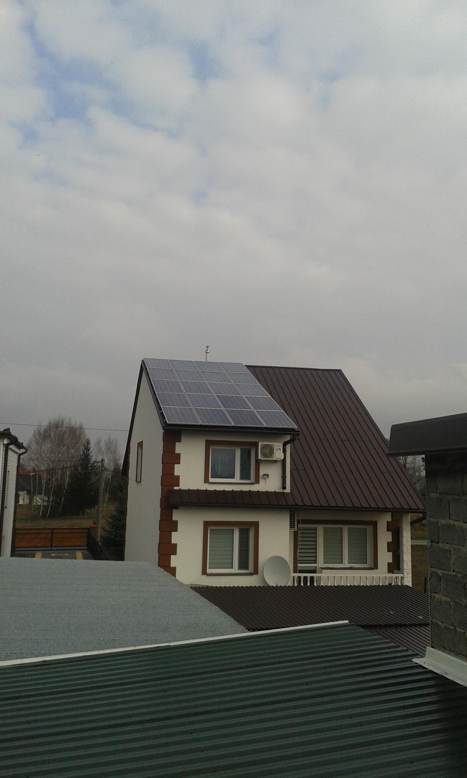 instalacja fotowoltaiczna Heat Energia zdj.23