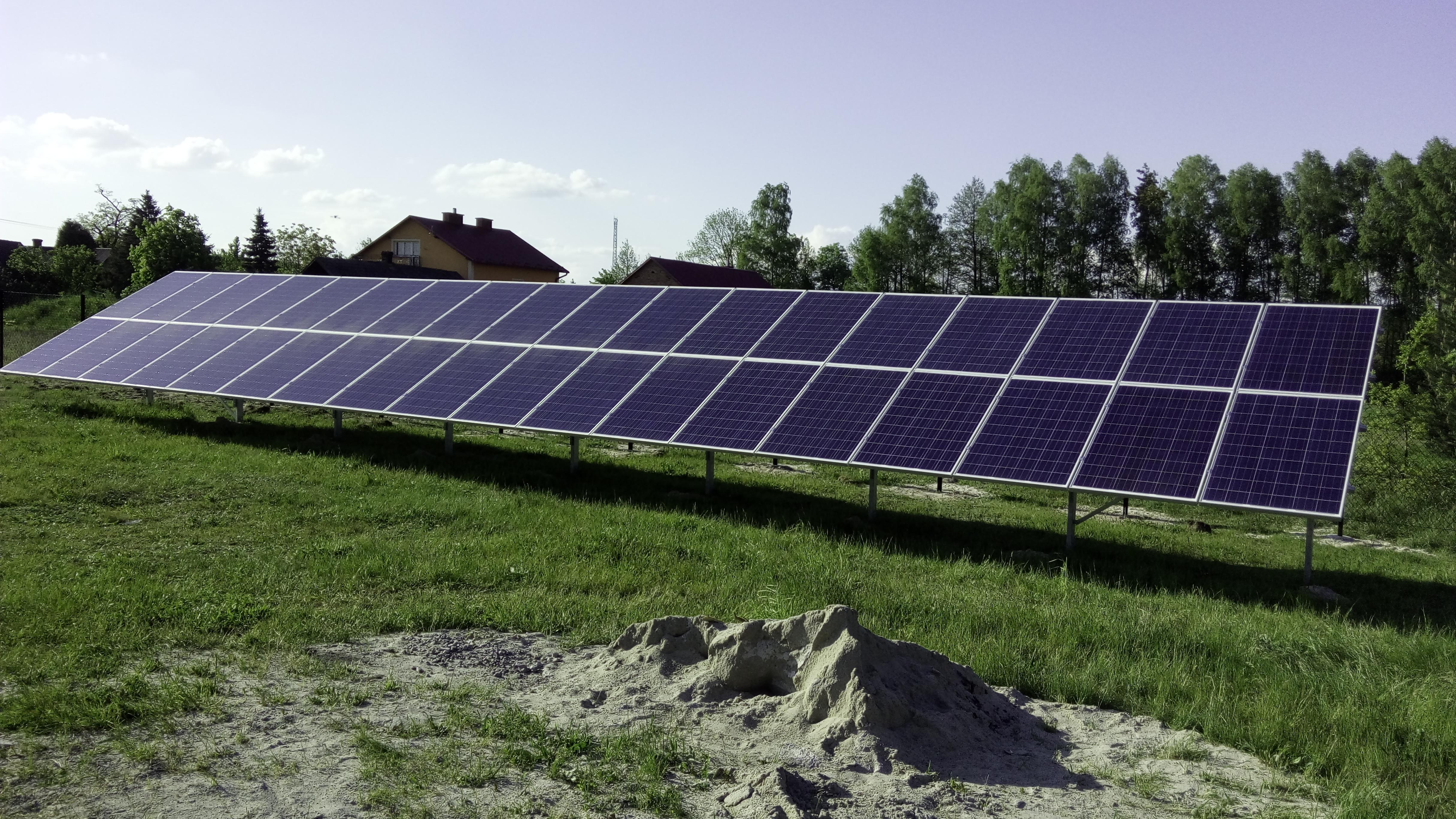instalacja fotowoltaiczna Heat Energia zdj.25