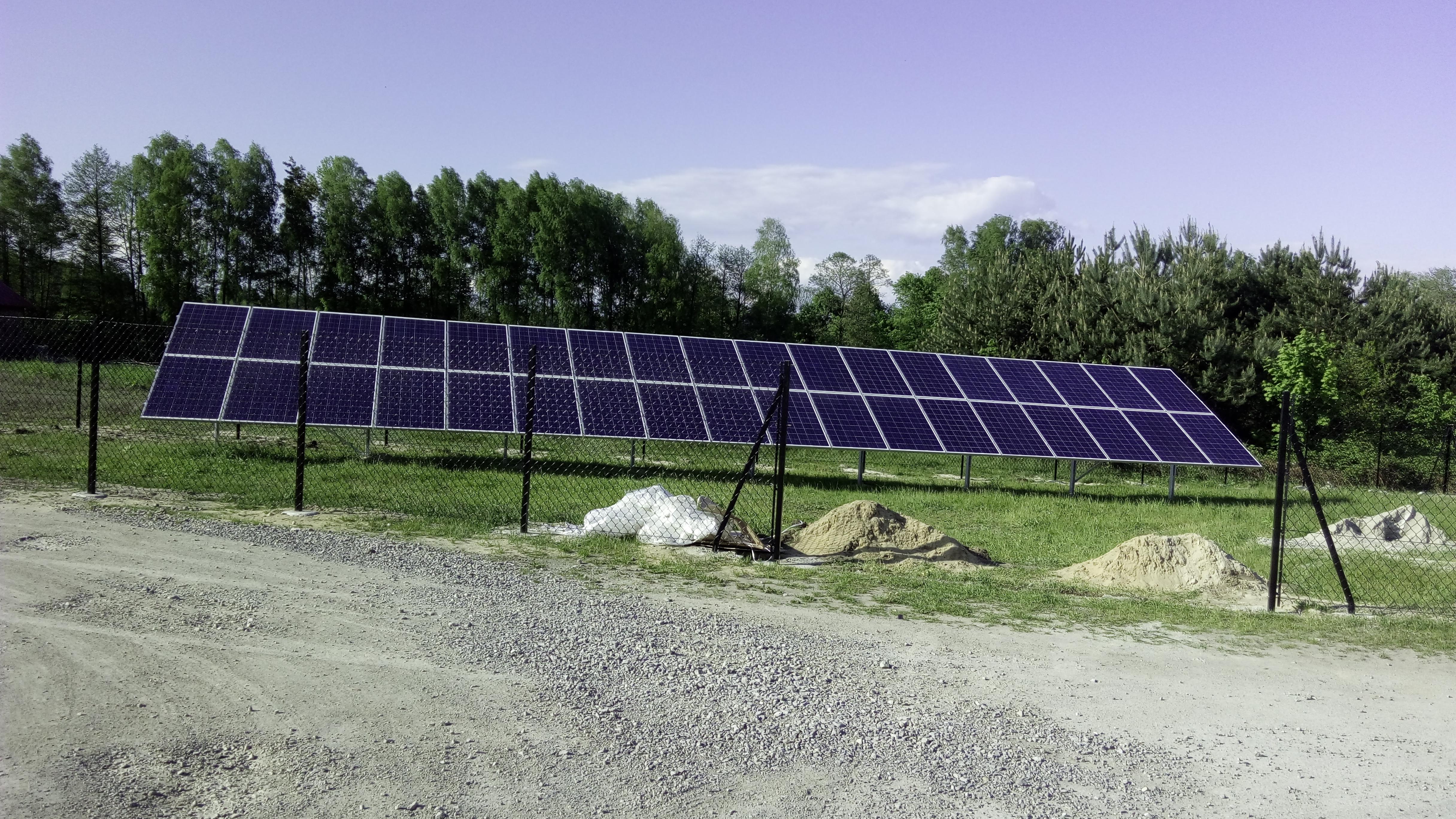 instalacja fotowoltaiczna Heat Energia zdj.32