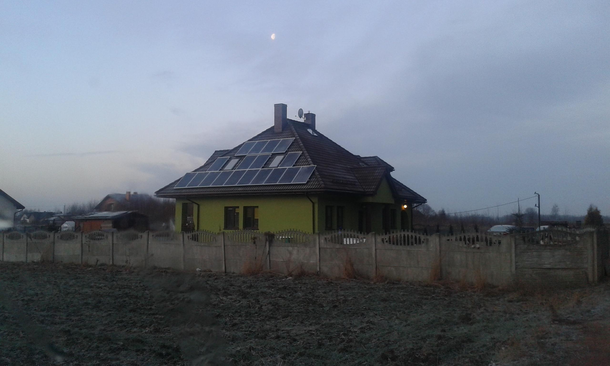 instalacja fotowoltaiczna Heat Energia zdj.33