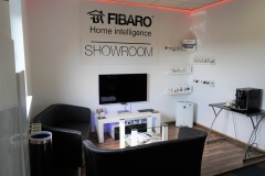 Showroom Heat Energia Fibaro zdj.1