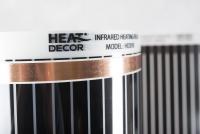 Folia grzewcza na podczerwień Heat Energia Rzeszów