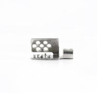 Konektor typ A podłączony z kablem